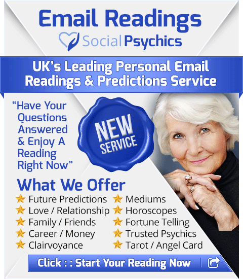 Cheapest Psychic Email Readings