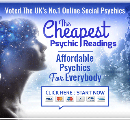 Cheapest Social Psychics